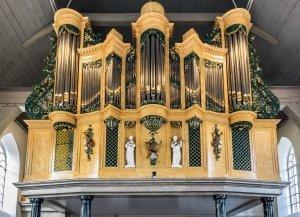 Orgel Oude Kerk Soest, 2018