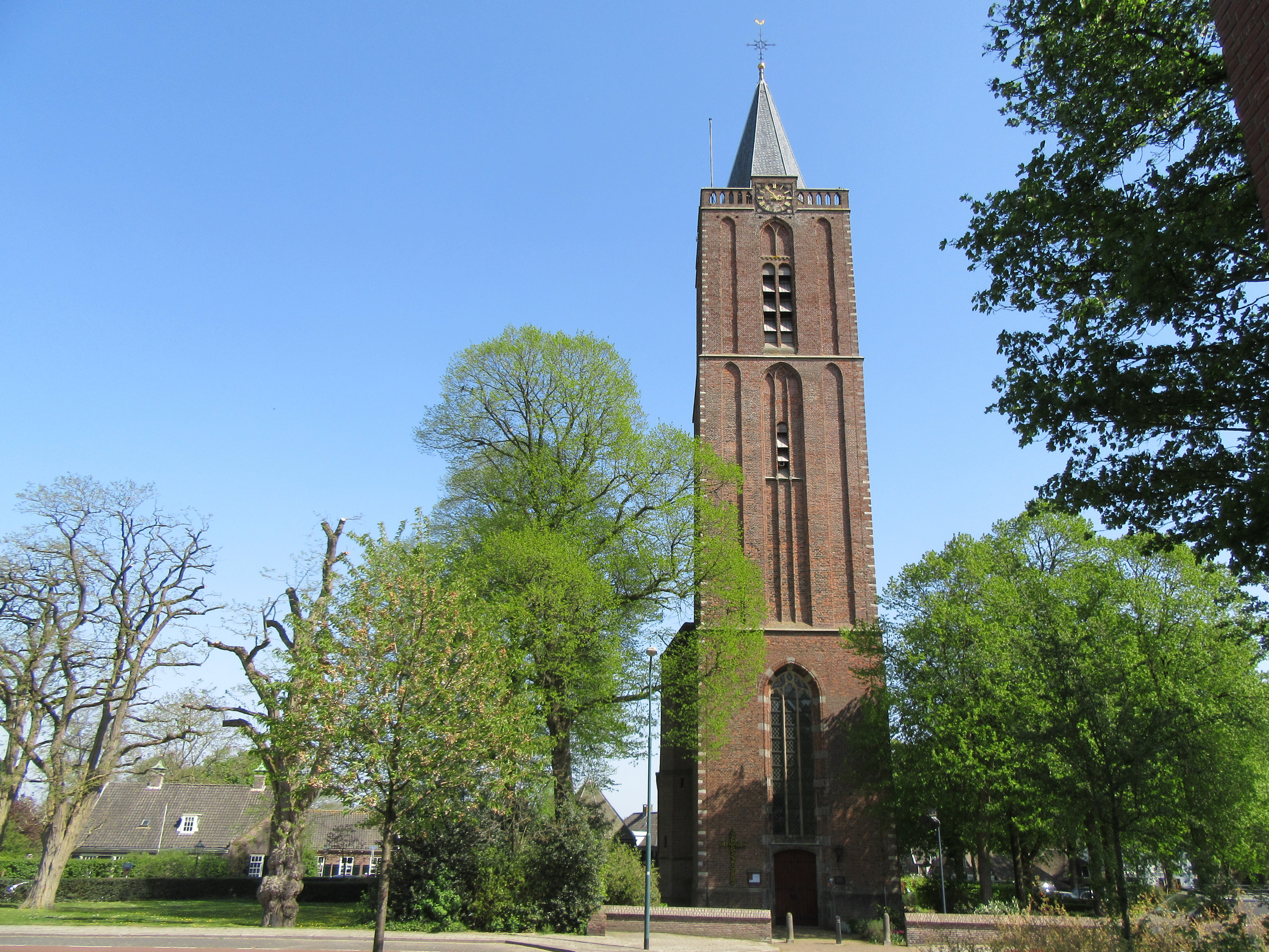 De Oude Kerk Soest