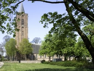 Oude Kerk Soest