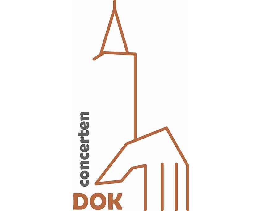 Logo concerten - Stichting Kerk&Cultuur Oude Kerk Soest
