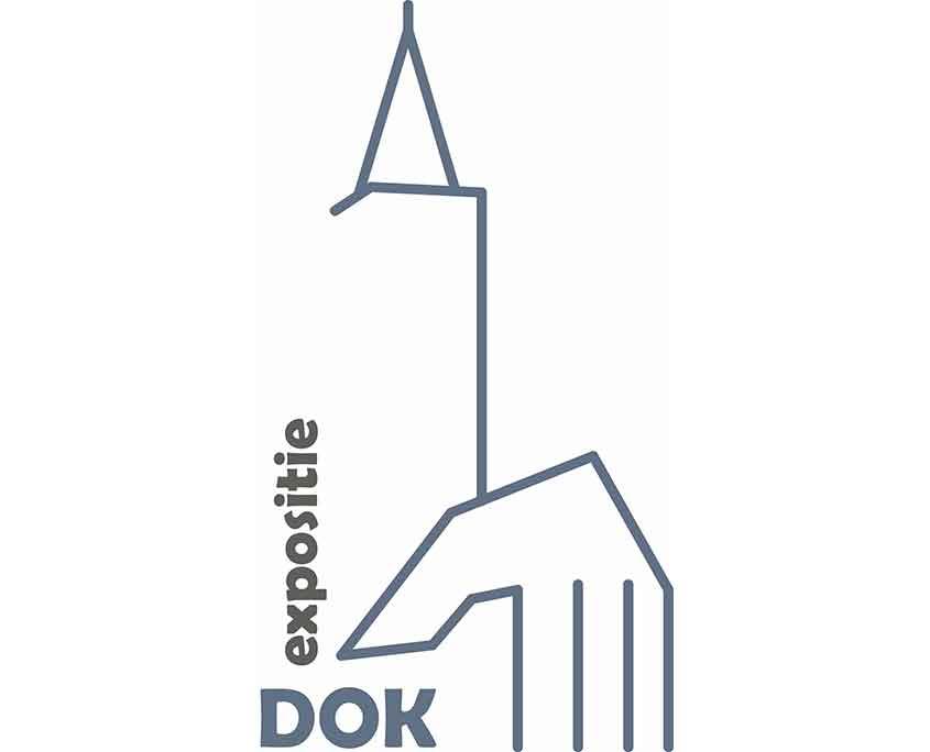 Logo expositie - Stichting Kerk&Cultuur Oude Kerk Soest