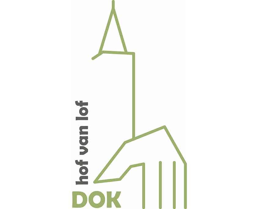 Logo hof van lof - Stichting Kerk&Cultuur Oude Kerk Soest