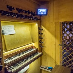 Orgel Oude Kerk Soest - Ger Vos