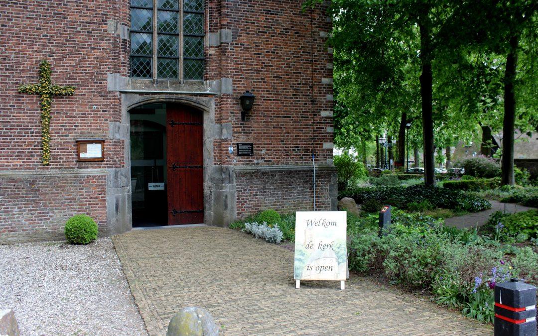 Zomeropenstelling Oude Kerk Soest