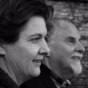 Duo Monique Heidema en André Telderman