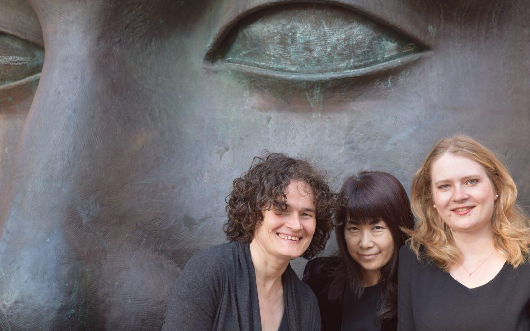 Zomerconcert Trio Calliope