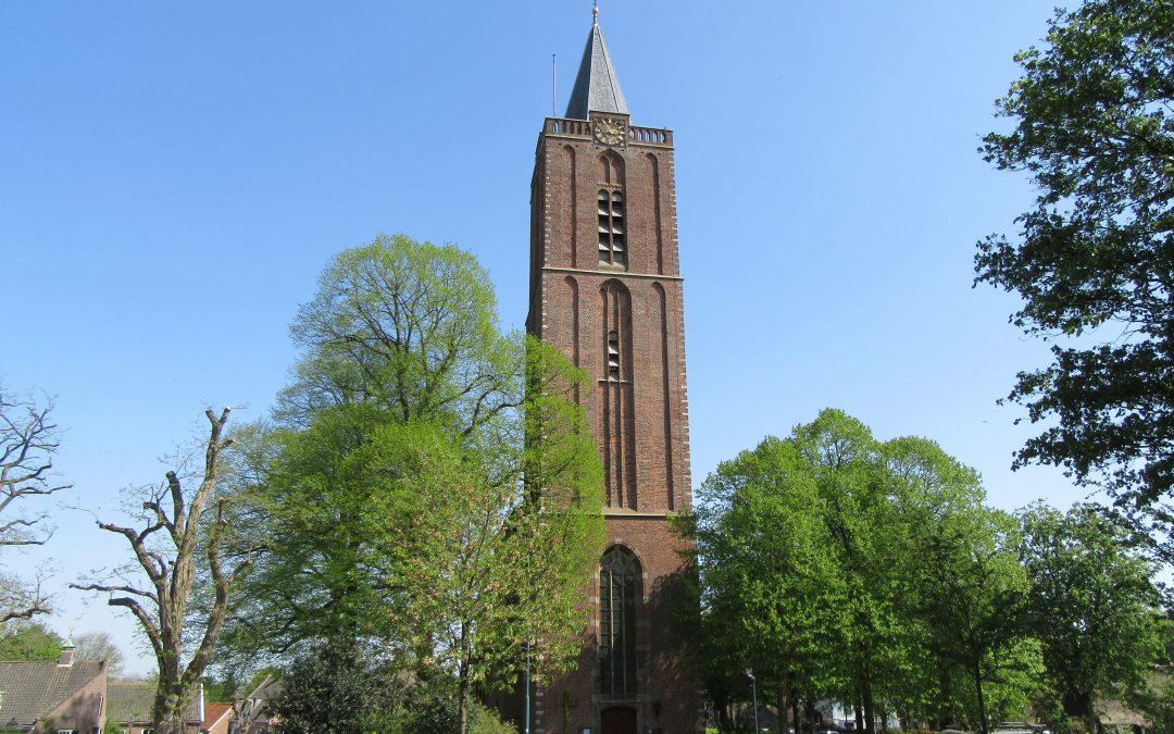 Torenbeklimming Oude Kerk Soest