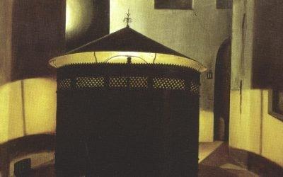 Blog: Een toilet bij de Oude Kerk